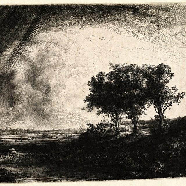 Rembrandts Wereld Hollands Glorie