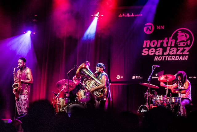 North Sea Jazz Hollands Glorie