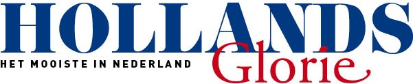 Logo Hollands Glorie Magazine